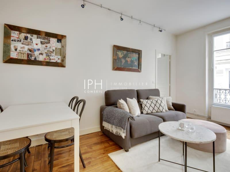 Sale apartment Neuilly sur seine 485000€ - Picture 11