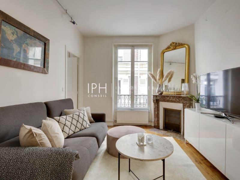 Sale apartment Neuilly sur seine 485000€ - Picture 12