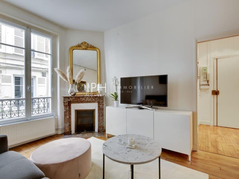 Sale apartment Neuilly sur seine 485000€ - Picture 13