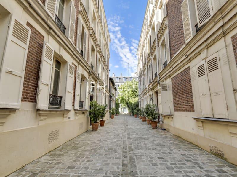Sale apartment Neuilly sur seine 485000€ - Picture 14