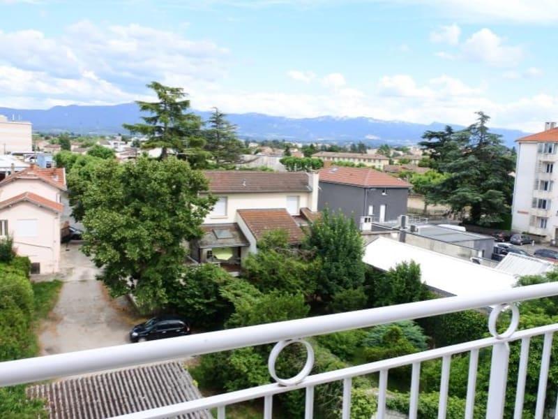 Vente appartement Romans sur isere 90000€ - Photo 1