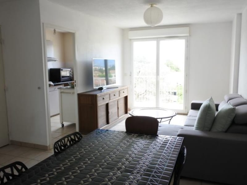 Vente appartement Romans sur isere 90000€ - Photo 2