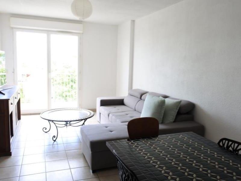 Vente appartement Romans sur isere 90000€ - Photo 3