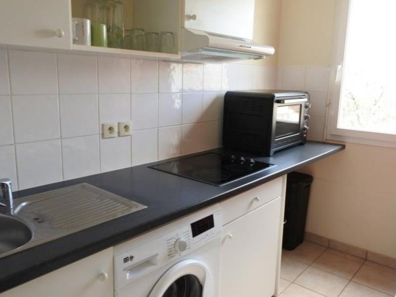 Vente appartement Romans sur isere 90000€ - Photo 4
