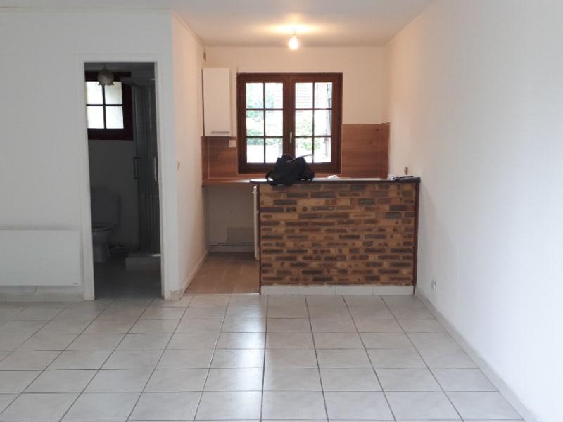 Rental apartment Flins sur seine 550€ CC - Picture 2