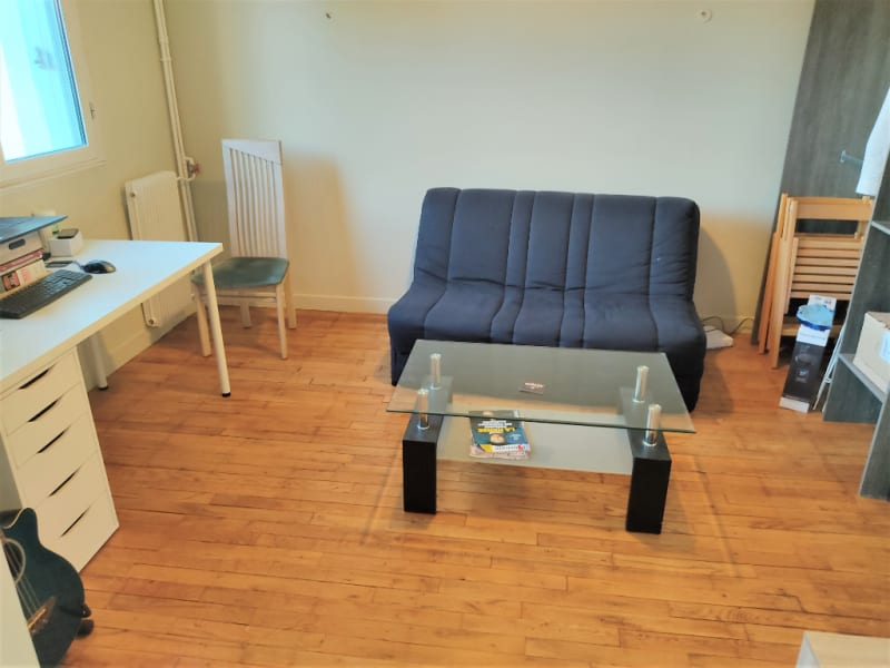Rental apartment Poissy 900€ CC - Picture 2