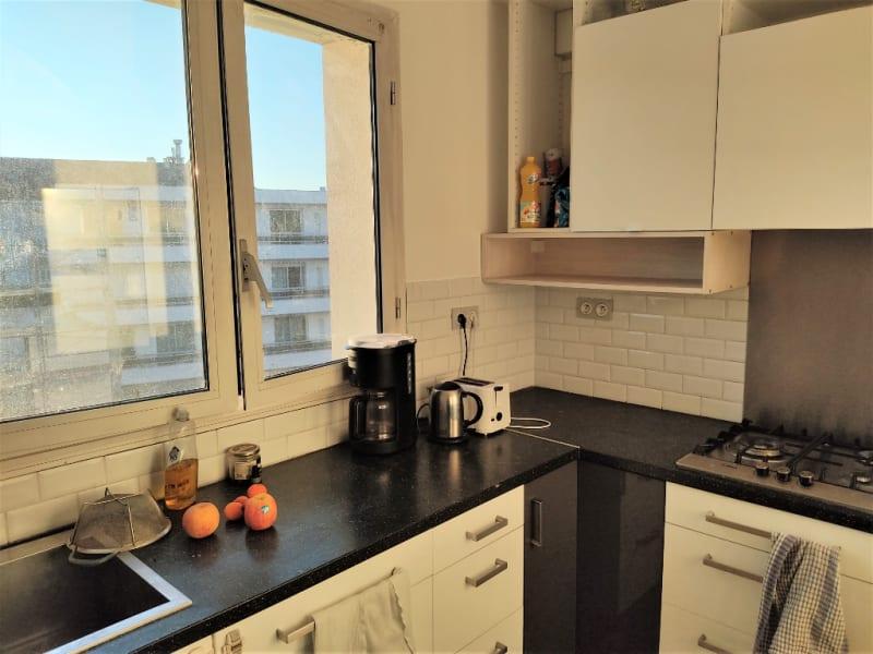Rental apartment Poissy 900€ CC - Picture 4