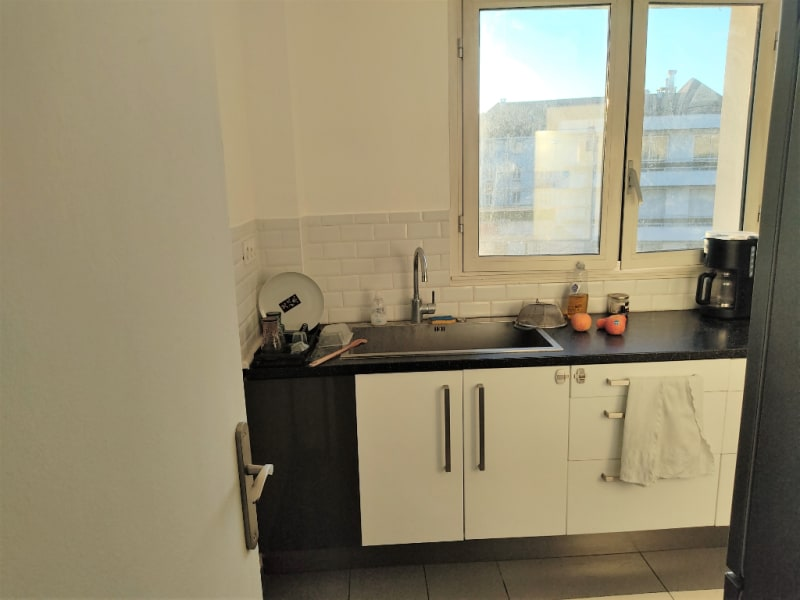 Rental apartment Poissy 900€ CC - Picture 5