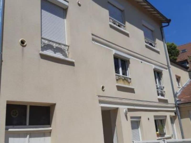 Location appartement Meulan 619,67€ CC - Photo 1