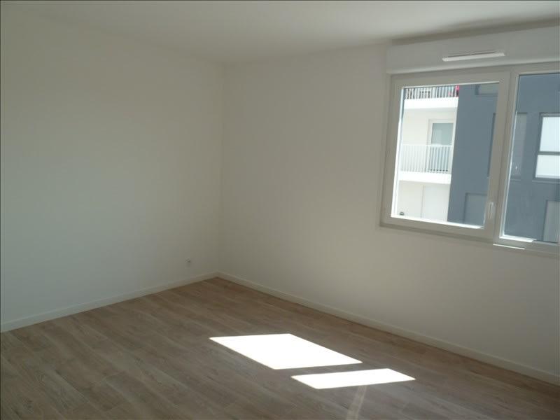 Rental apartment Carrieres sous poissy 761,23€ CC - Picture 3