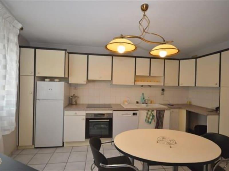 Sale apartment Grenoble 246750€ - Picture 3