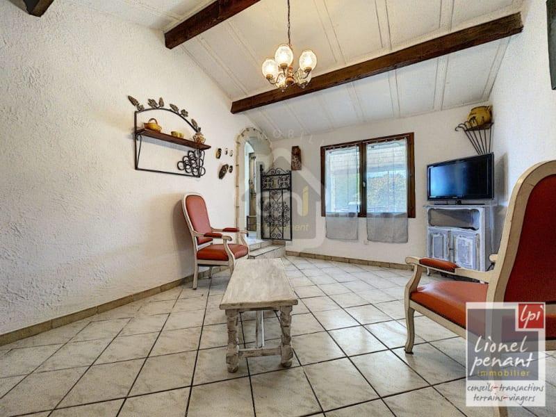 Vente maison / villa Mazan 235000€ - Photo 4