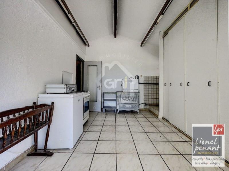 Vente maison / villa Mazan 235000€ - Photo 13