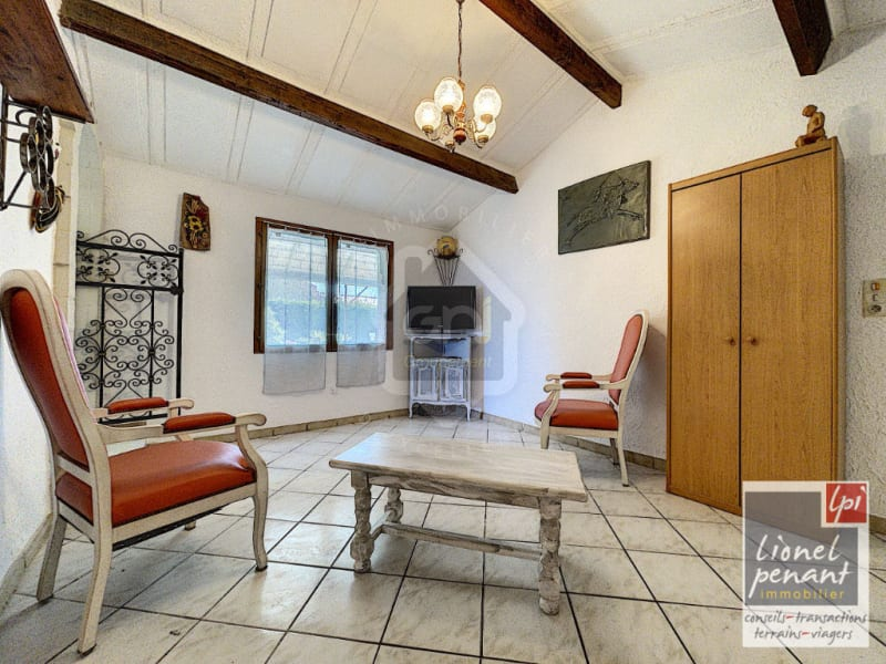 Vente maison / villa Mazan 235000€ - Photo 14