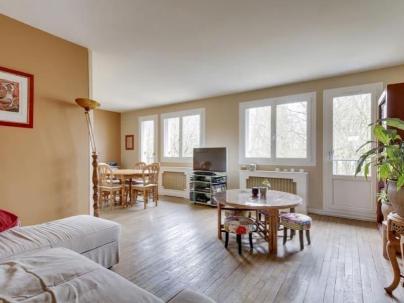 Alquiler  apartamento Versailles 1600€ CC - Fotografía 3