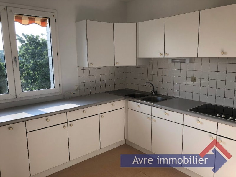 Rental apartment Verneuil d avre et d iton 660€ CC - Picture 2