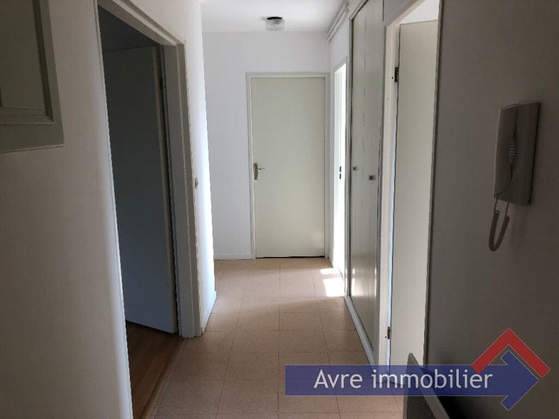 Rental apartment Verneuil d avre et d iton 660€ CC - Picture 3