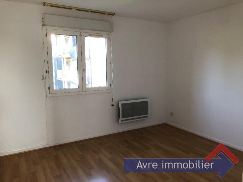 Rental apartment Verneuil d avre et d iton 660€ CC - Picture 4