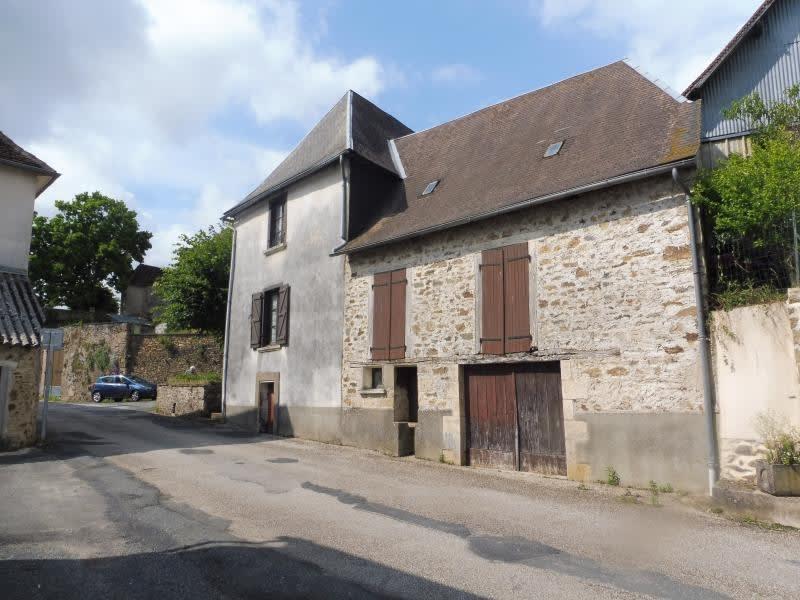 Sale house / villa St germain les belles 75845€ - Picture 1