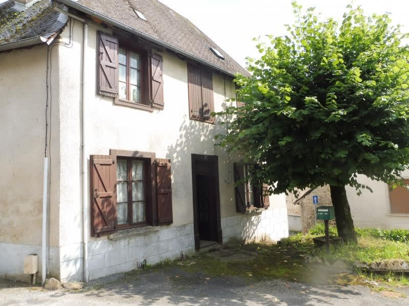 Sale house / villa St germain les belles 75845€ - Picture 3