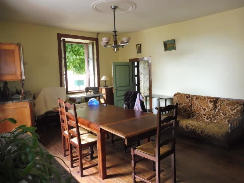Sale house / villa St germain les belles 75845€ - Picture 5