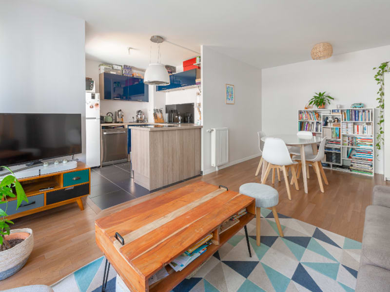 Vente appartement Noisy le grand 315000€ - Photo 3