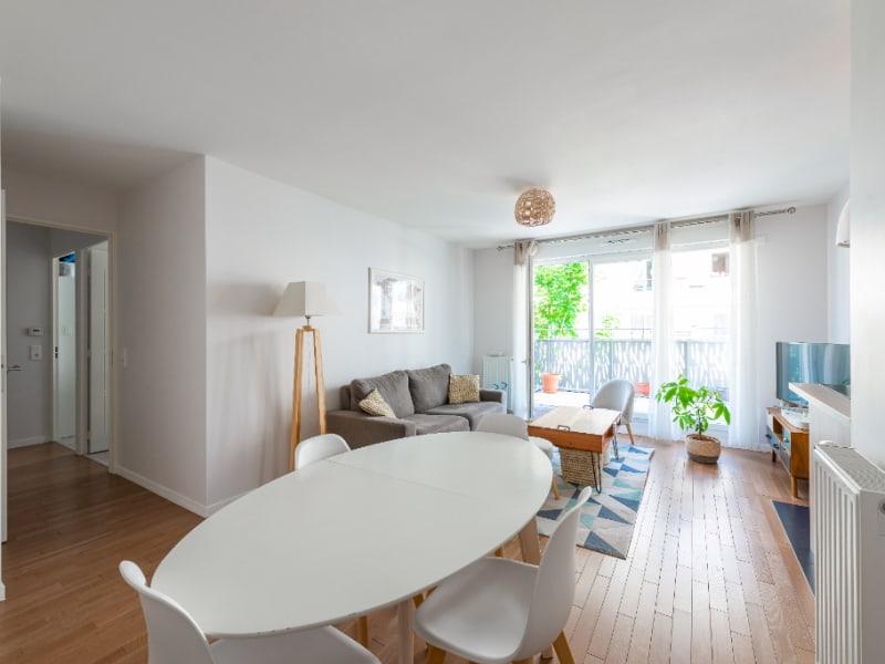 Vente appartement Noisy le grand 315000€ - Photo 5