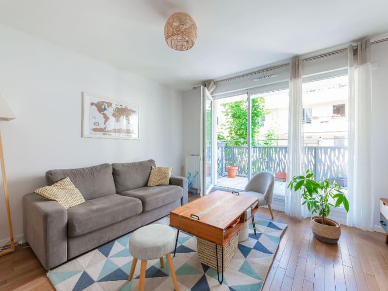 Vente appartement Noisy le grand 315000€ - Photo 6