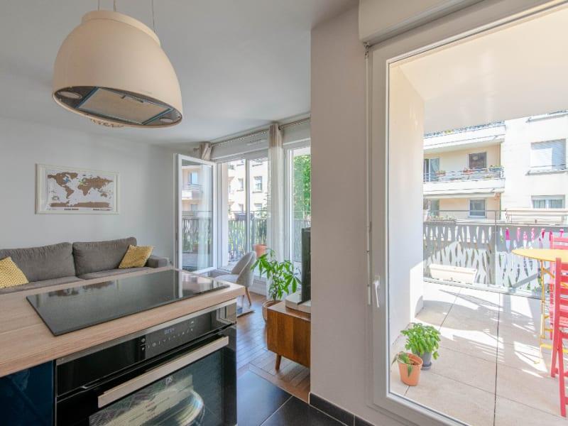 Vente appartement Noisy le grand 315000€ - Photo 11