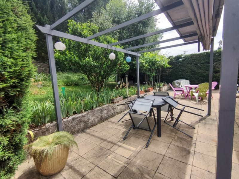 Vente maison / villa Chamagnieu 369900€ - Photo 18