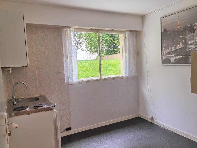 Sale apartment Chatillon 60000€ - Picture 1