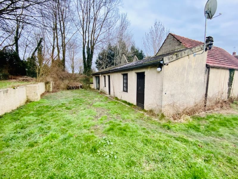 Sale house / villa Sainte genevieve 221400€ - Picture 4