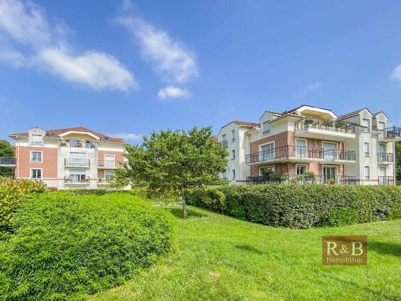 Sale apartment Villepreux 278000€ - Picture 1