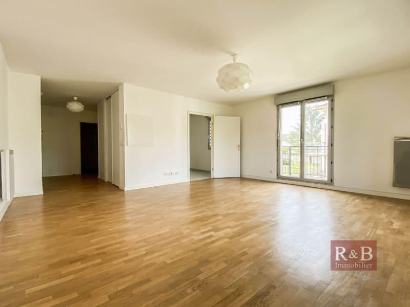 Sale apartment Villepreux 278000€ - Picture 2