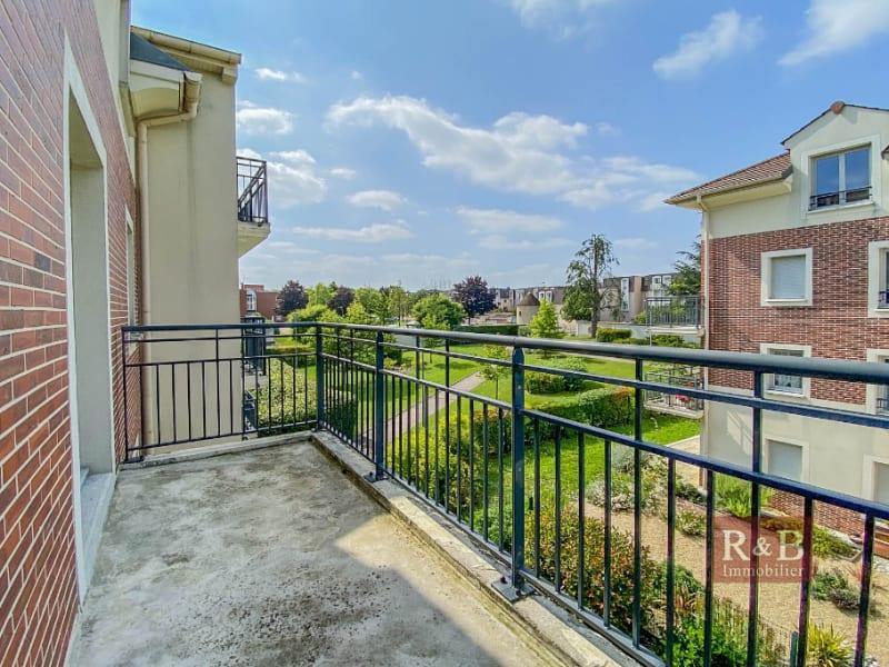 Sale apartment Villepreux 278000€ - Picture 3
