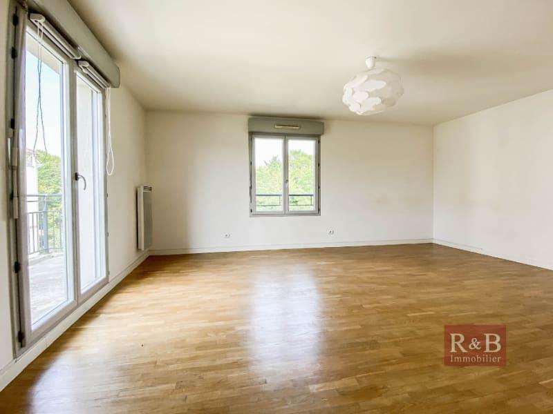 Sale apartment Villepreux 278000€ - Picture 5
