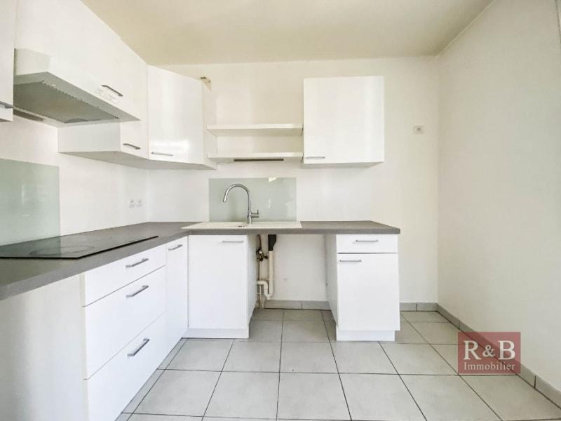 Sale apartment Villepreux 278000€ - Picture 6