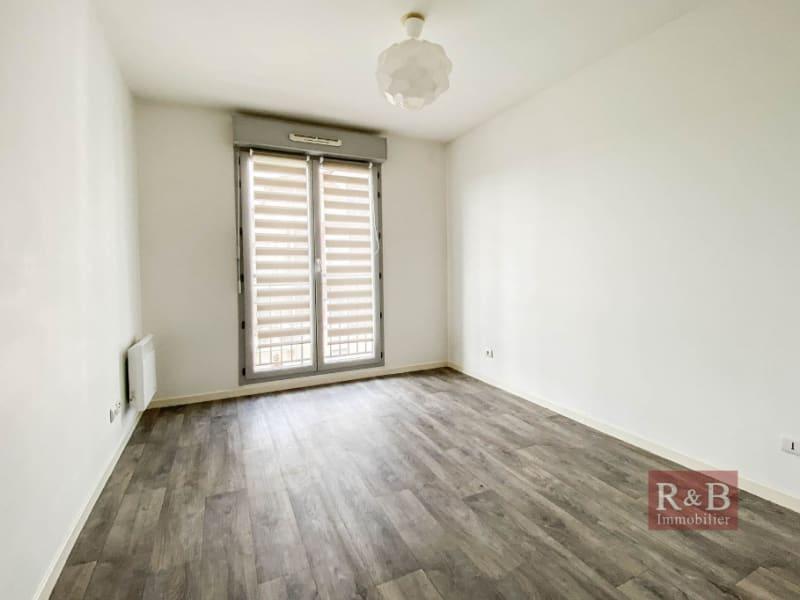 Sale apartment Villepreux 278000€ - Picture 8