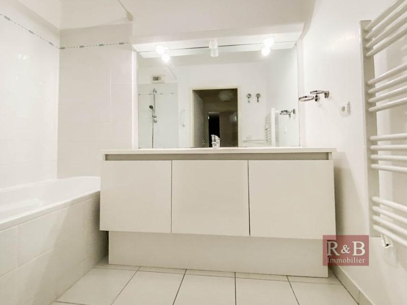 Sale apartment Villepreux 278000€ - Picture 9