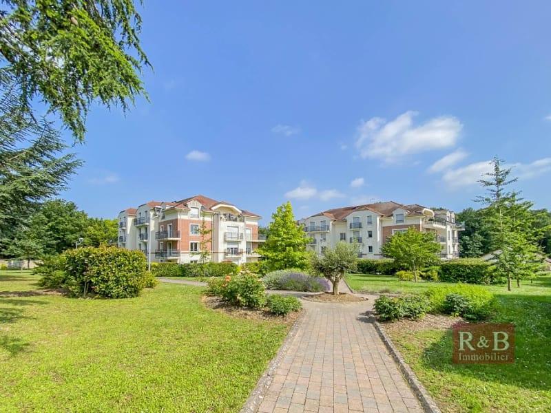 Sale apartment Villepreux 278000€ - Picture 10