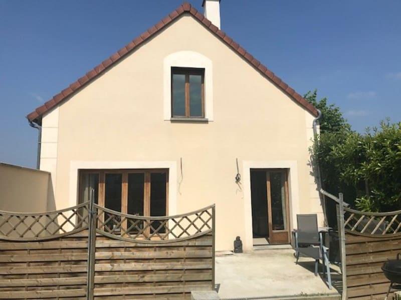 Sale house / villa Vernouillet 457000€ - Picture 1