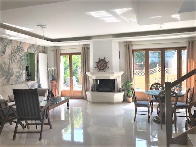 Sale house / villa Vernouillet 457000€ - Picture 2