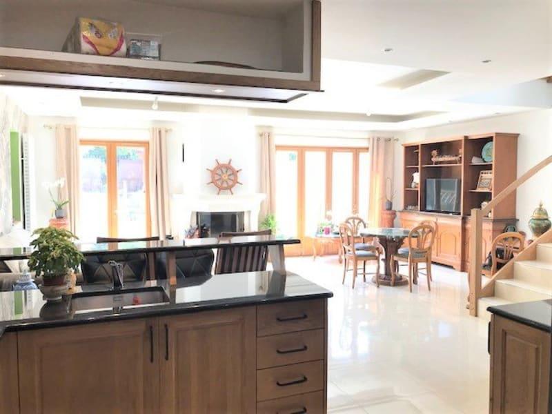 Sale house / villa Vernouillet 457000€ - Picture 5