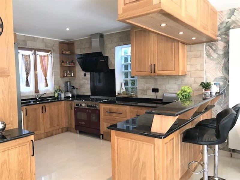 Sale house / villa Vernouillet 457000€ - Picture 6