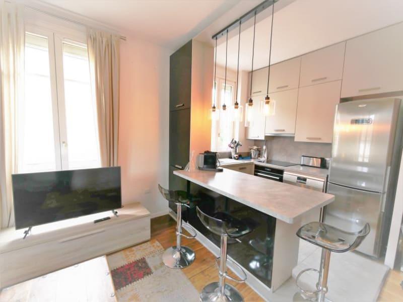 Rental apartment Garches 1300€ CC - Picture 2
