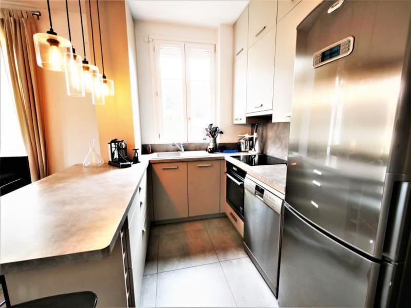 Rental apartment Garches 1300€ CC - Picture 3