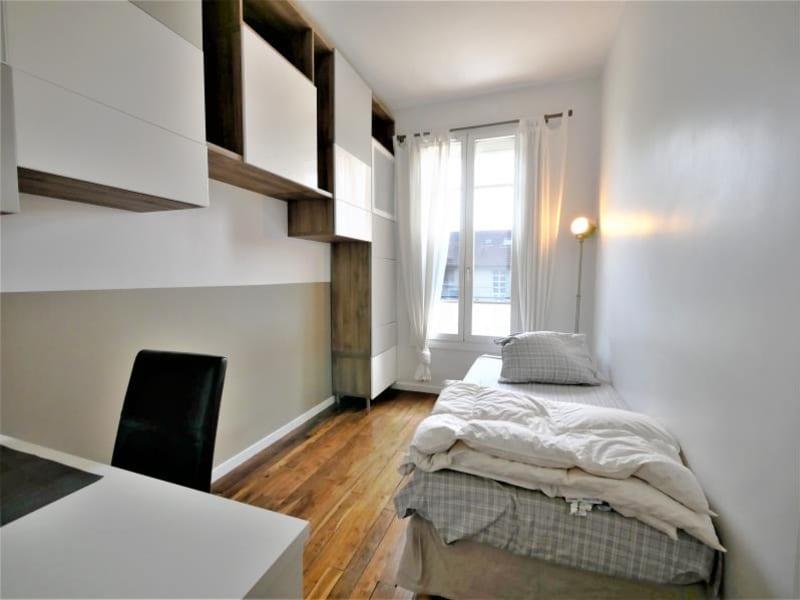 Rental apartment Garches 1300€ CC - Picture 4