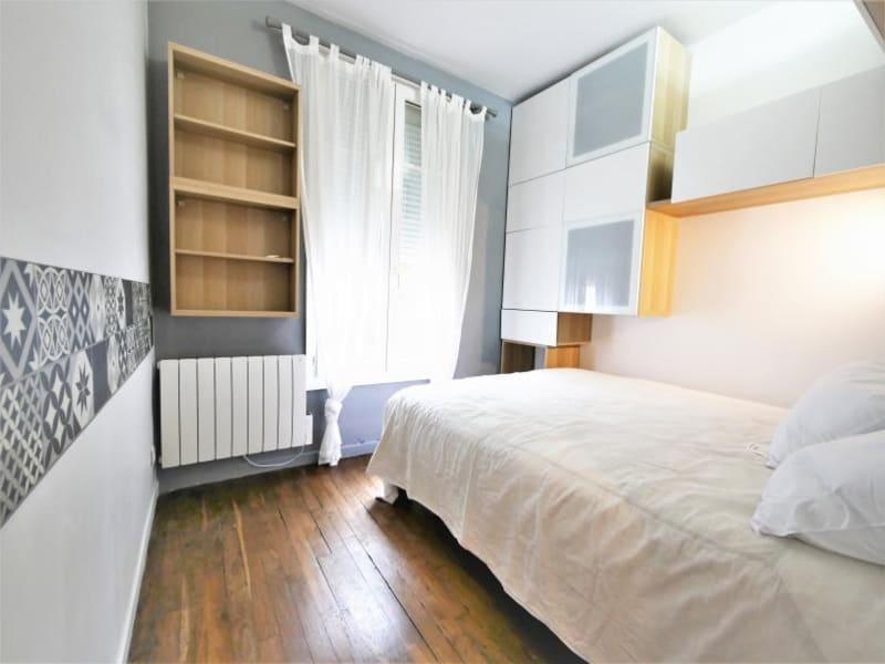 Rental apartment Garches 1300€ CC - Picture 5