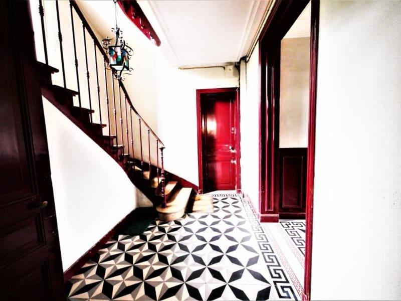 Rental apartment Garches 1300€ CC - Picture 7