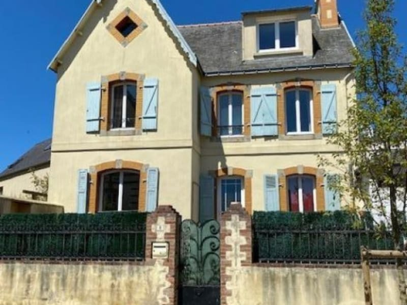 Vente maison / villa Plougasnou 325500€ - Photo 2